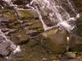 rocky falls, tropical waterfalls, agua de jamaica