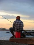 Fishermans warning,