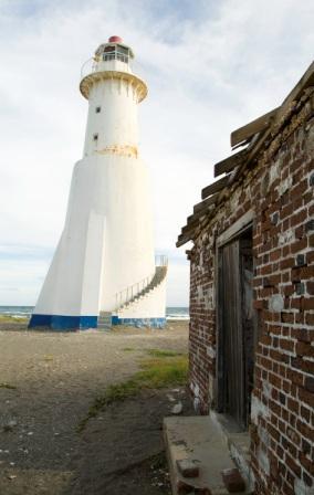 plumbpoint lighthouse jamaica, port royal jamaica