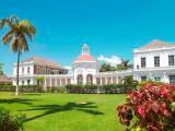 Spanish Town Jamaica