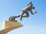 Jamaican athlete, Jamaican runner