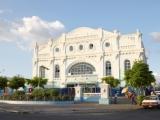 ward theatre, kingston jamaica