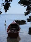 bluefields boat picture